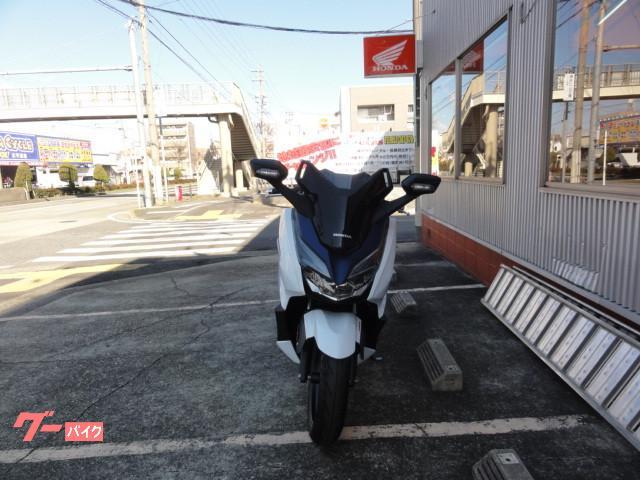 ホンダ フォルツァの画像(愛知県