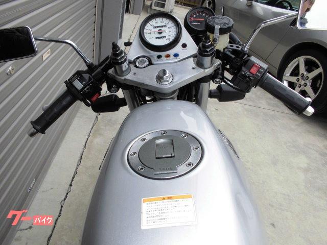 ヤマハ SRX600キック カスタムの画像(愛知県