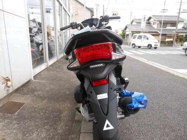 ホンダ PCX最新モデルLEDヘッドライト国内正規の画像(愛知県
