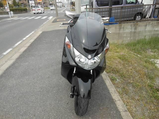 スズキ スカイウェイブ250 タイプS CJ43Aの画像(愛知県
