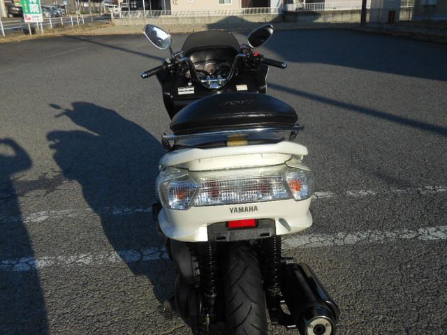 ヤマハ マジェスティC SG03Jの画像(愛知県