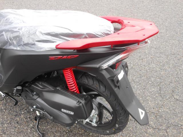 ホンダ Dio110 JF58 最新モデルの画像(愛知県
