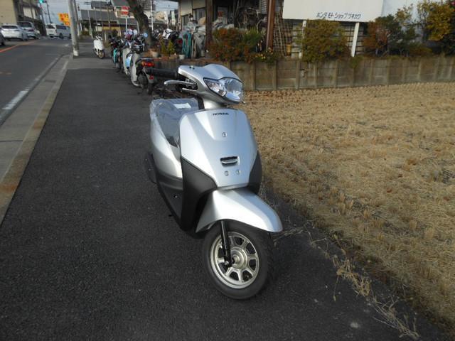ホンダ タクト・ベーシック最新モデルの画像(愛知県