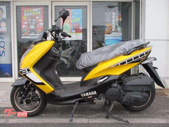 ヤマハ マジェスティS 60th限定モデルの画像(愛知県