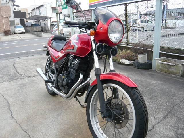 ホンダ CBX250RSの画像(愛知県