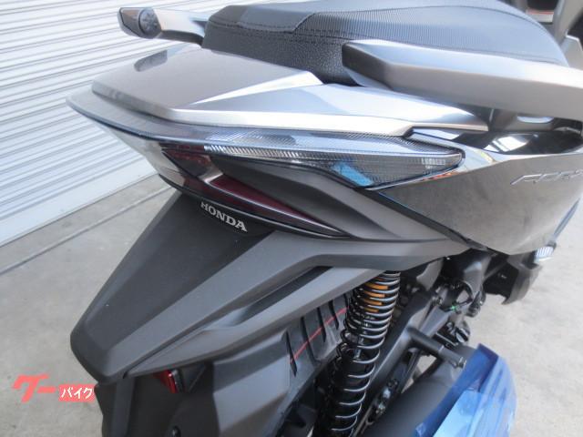 ホンダ フォルツァ 新型 スマートキー ABSの画像(三重県