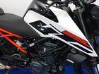 KTM 250デューク 17モデル ASIANの画像(三重県