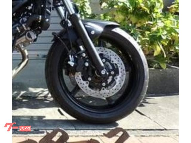 スズキ SV650 ABSの画像(岐阜県