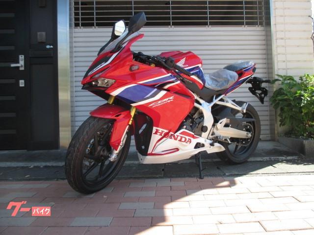 ホンダ CBR250RR ABSの画像(岐阜県