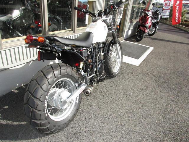 ヤマハ TW225Eの画像(岐阜県