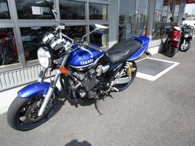 ヤマハ XJR1300の画像(岐阜県