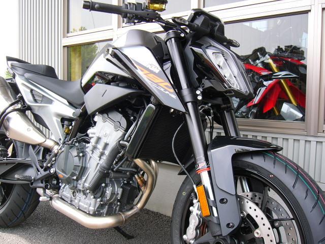 KTM 790デュークの画像(岐阜県