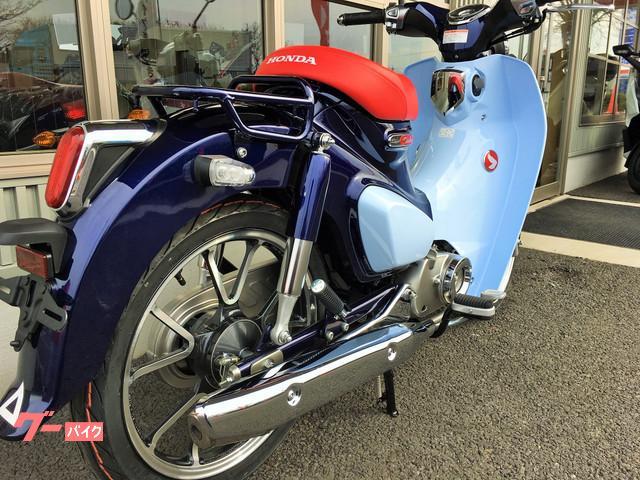 ホンダ スーパーカブC125の画像(岐阜県