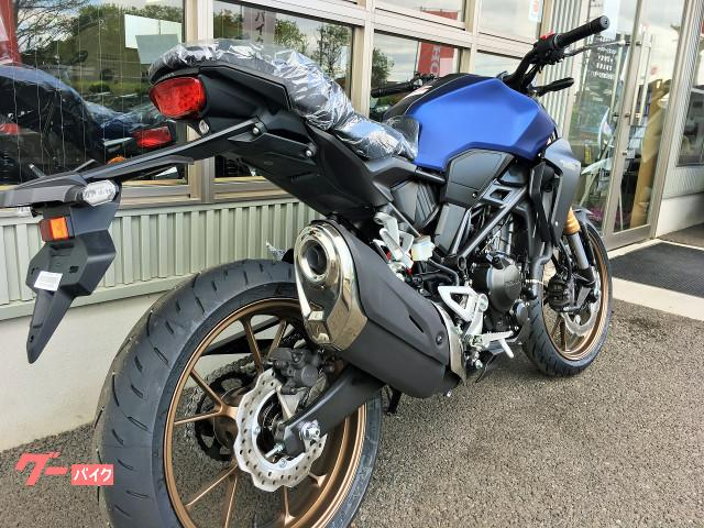 ホンダ CB250R ABS仕様の画像(岐阜県