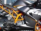 KTM RC125 2015モデルの画像(岐阜県
