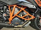 KTM 1290スーパーデュークGT 純正オプションパーツ付きの画像(岐阜県