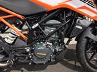 KTM 125デューク 2018年モデルの画像(岐阜県