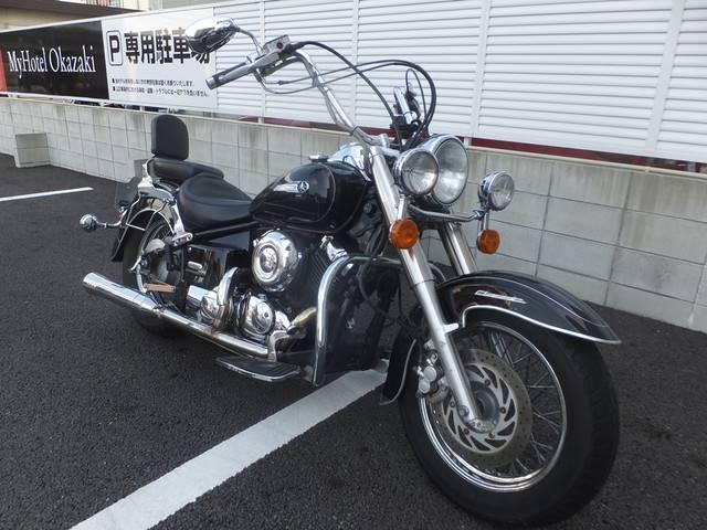 ヤマハ ドラッグスター400の画像(愛知県