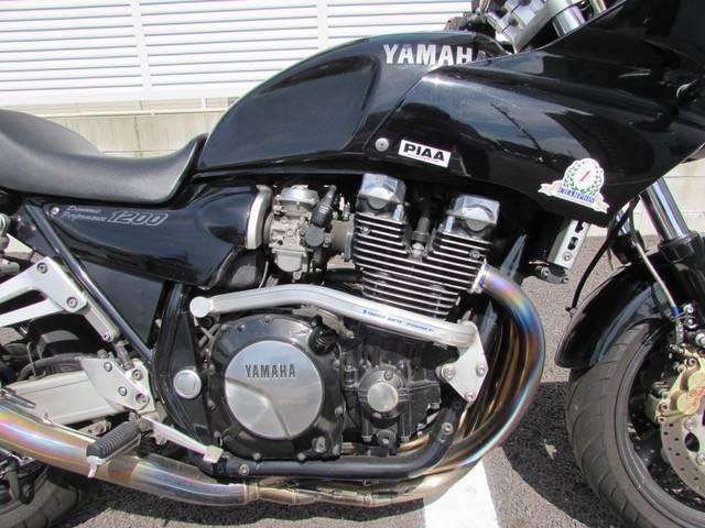 ヤマハ XJR1200 カスタム多数の画像(愛知県