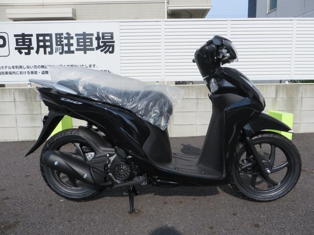 ホンダ Dio110の画像(愛知県