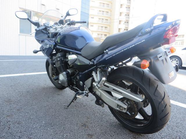 スズキ Bandit1200Sの画像(愛知県