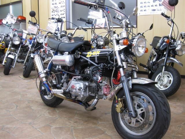 ホンダ DAX50の画像(愛知県