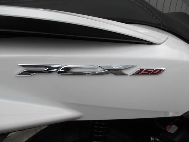 ホンダ PCX150 新車 国内正規車両の画像(愛知県