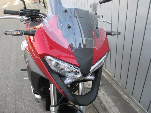 ホンダ VFR800X 新車の画像(愛知県