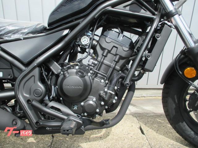 ホンダ レブル 250 ABS 新車の画像(愛知県