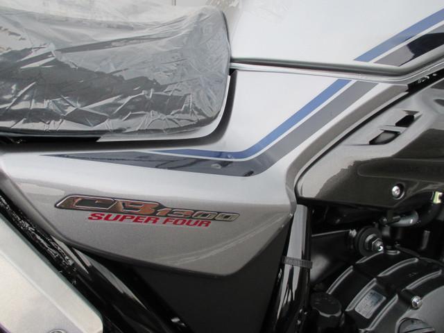 ホンダ CB1300Super Four 新車の画像(愛知県