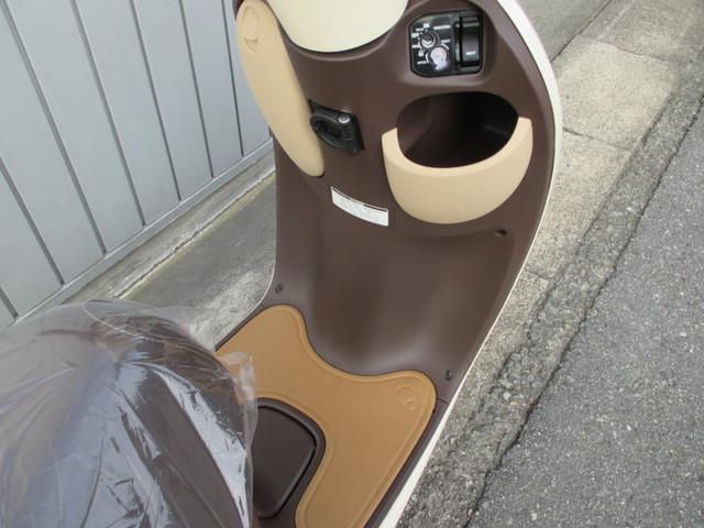 ホンダ ジョルノ 新車 最新カラーの画像(愛知県