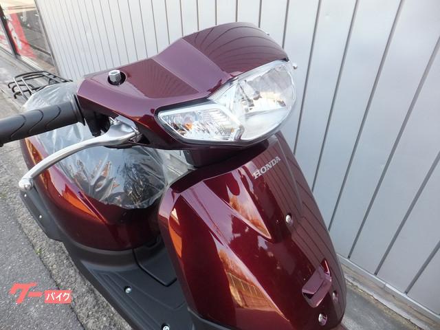 ホンダ タクト・ベーシック 新車 AF79の画像(愛知県
