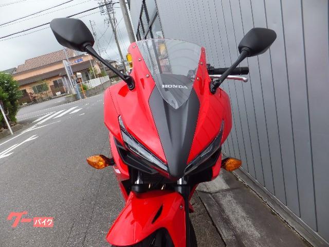 ホンダ CBR400R ワンオーナー車 ETC ヘルメットホルダー装着の画像(愛知県