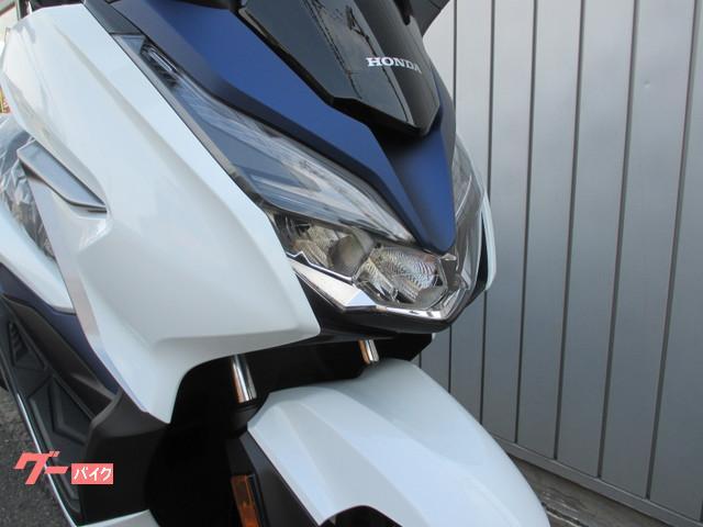 ホンダ フォルツァ 新車 最新版 MF13の画像(愛知県