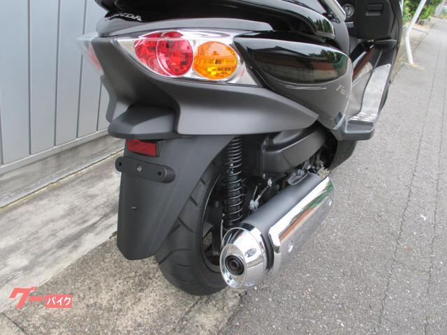ホンダ フォルツァ・Z ワンオーナー車 タンデムバー アルミステップボードの画像(愛知県