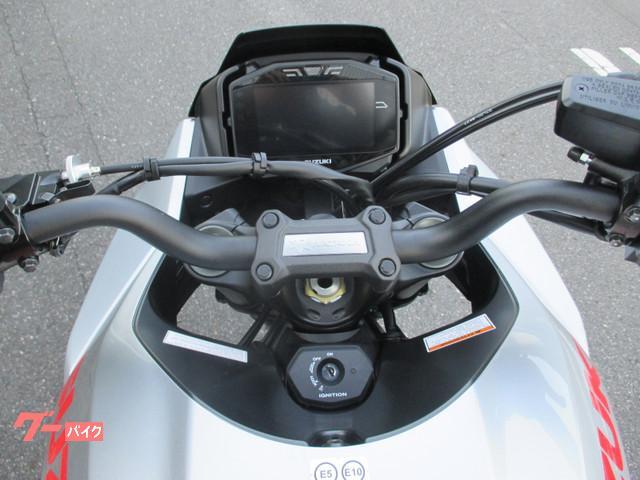 スズキ カタナ ABS EUR仕様 逆輸入車の画像(愛知県