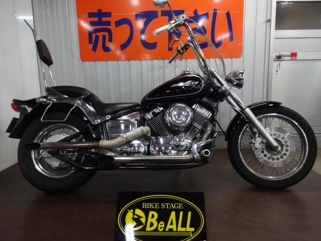 ヤマハ ドラッグスター400 カスタムの画像(愛知県