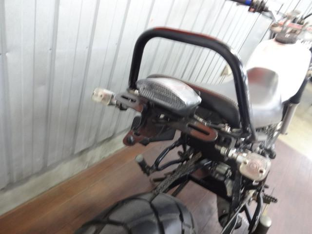 ヤマハ TW200ロンスイの画像(愛知県