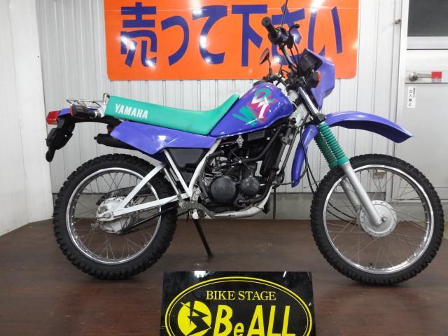 ヤマハ DT50の画像(愛知県