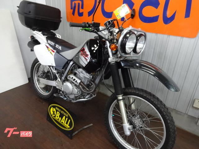 ホンダ XR BAJAの画像(愛知県