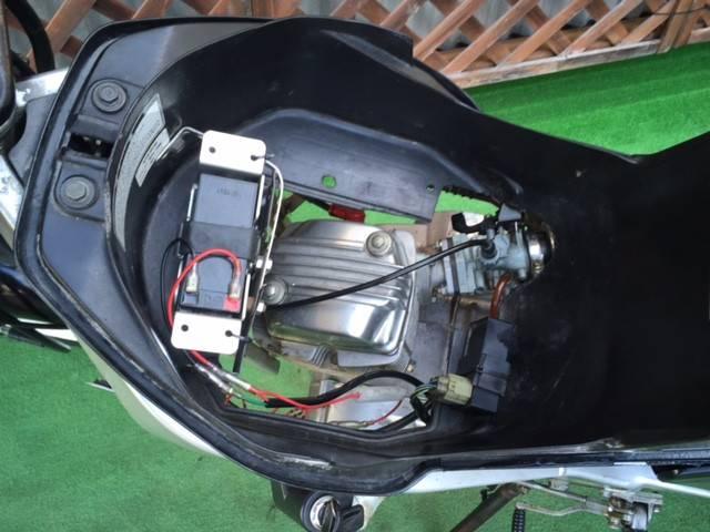 ホンダ NS-1ネイキッド4stの画像(愛知県
