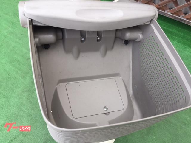 スズキ レッツバスケットの画像(愛知県