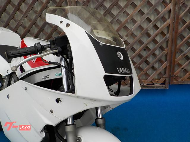 ヤマハ TZM50Rの画像(愛知県