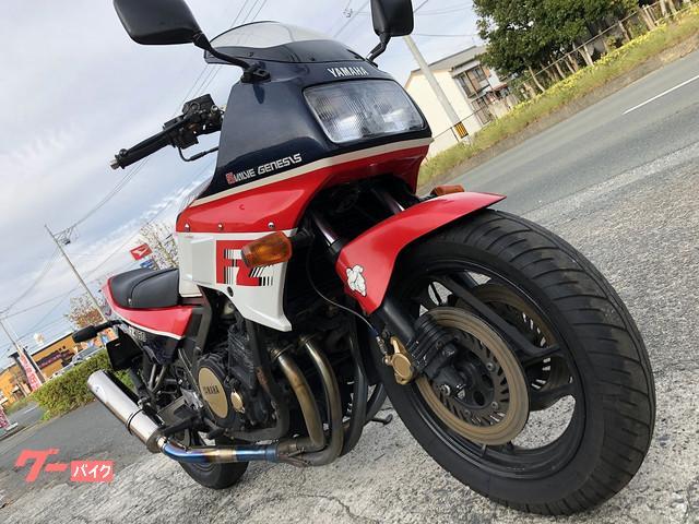 ヤマハ FZ750の画像(愛知県