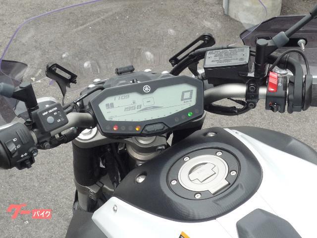 ヤマハ MT-07ABS ETC装備の画像(愛知県