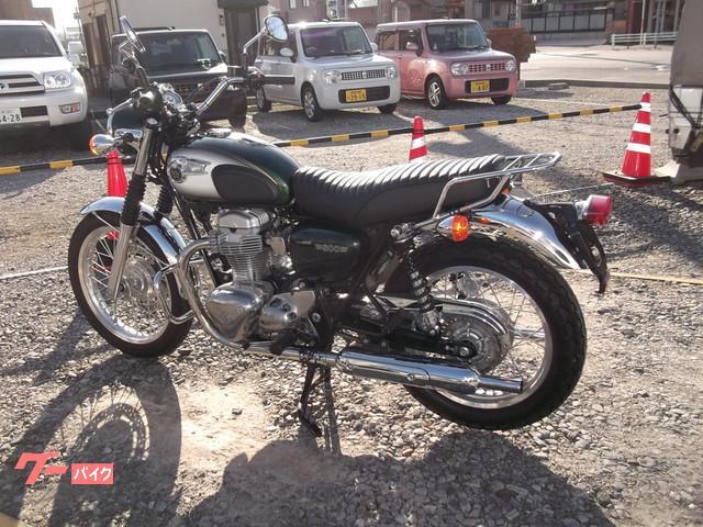 カワサキ W650改 800の画像(愛知県