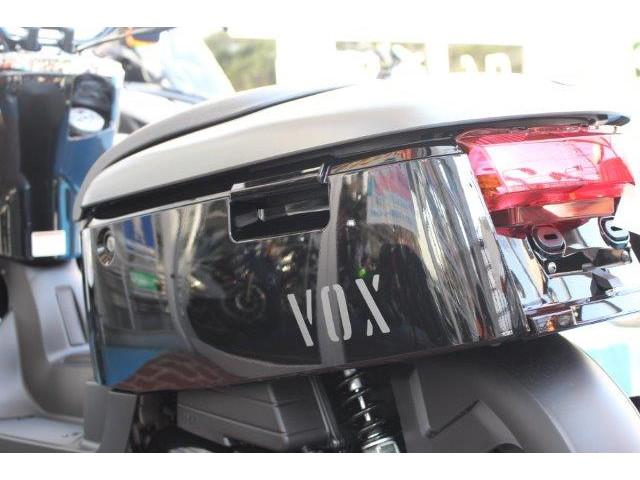 ヤマハ VOXの画像(愛知県