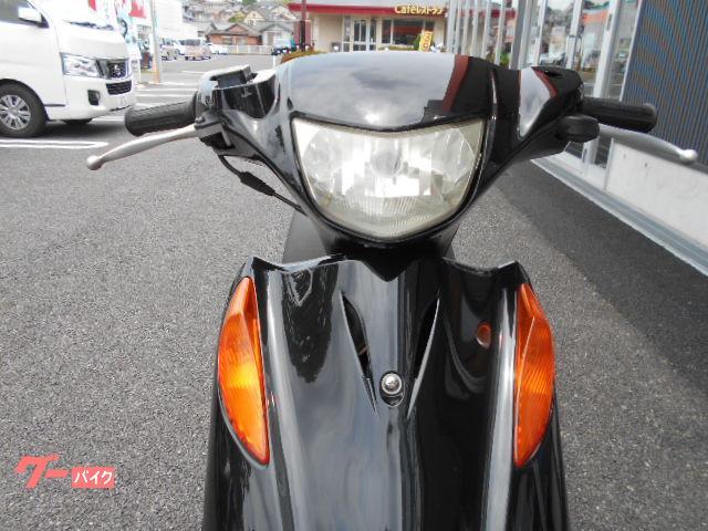スズキ アドレスV125の画像(愛知県