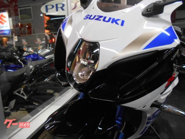 スズキ GSX-R1000Rの画像(愛知県