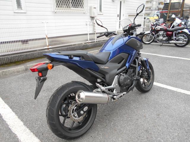 ホンダ NC750X ABSの画像(愛知県